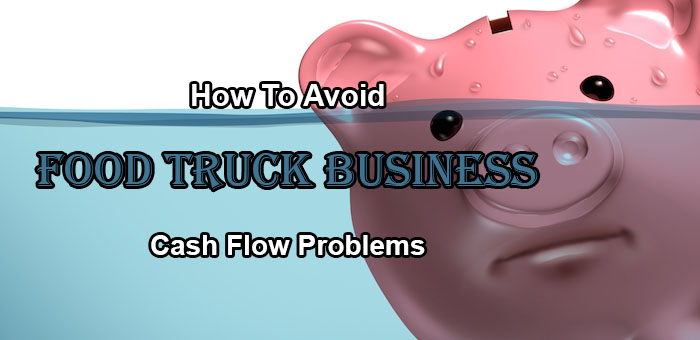 business cash flow problems