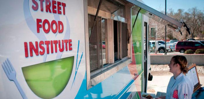 Albuquerque Food Truck Catering