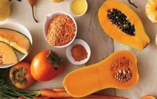 alpha carotene