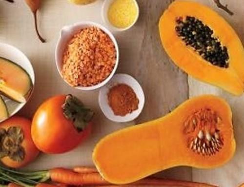 Adding Alpha Carotene Foods To Your Food Truck Menu
