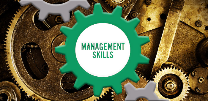 why is management skills important