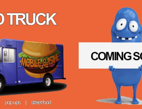 The Food Truck Podcast Is Coming Soon