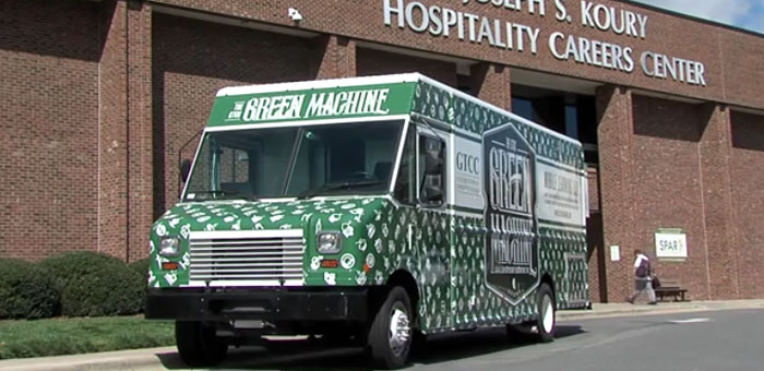 North Carolina Community College Will Offer Food Truck Management Diploma