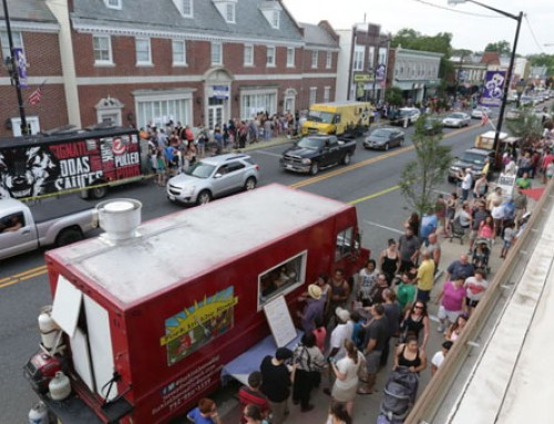 Atlantic City Begins Discussions To Attract Daily Food Truck Activity