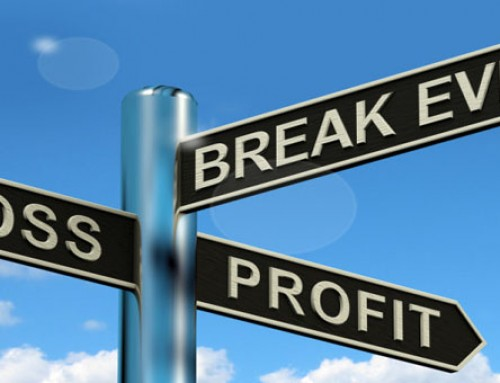 Completing A Breakeven Analysis For Your Food Truck Business