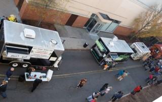 mall food truck festival