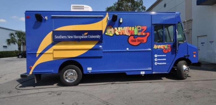 muncheiz food truck