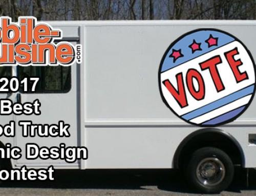 Vote Now: 2017 Best Food Truck Graphic Design Contest