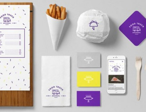 2017 Packaging Trends For Food Truck Vendors