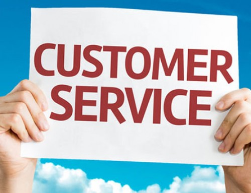 Customer Service: Show Customers Your Food Truck Cares