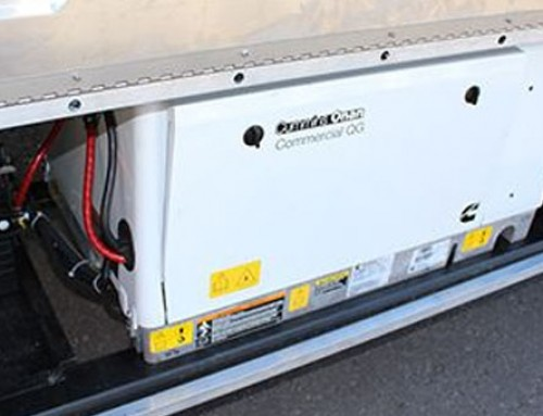 Generator Maintenance Basics For Mobile Food Vendors