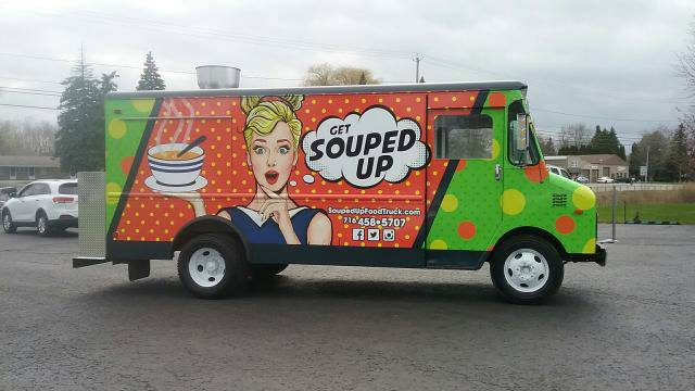 Vote now 2017 best food truck graphic design contest for Food truck design software
