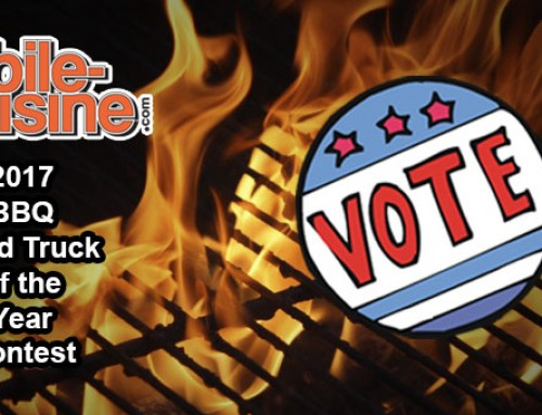 Vote Now: 2017 Food Truck BBQ Of The Year
