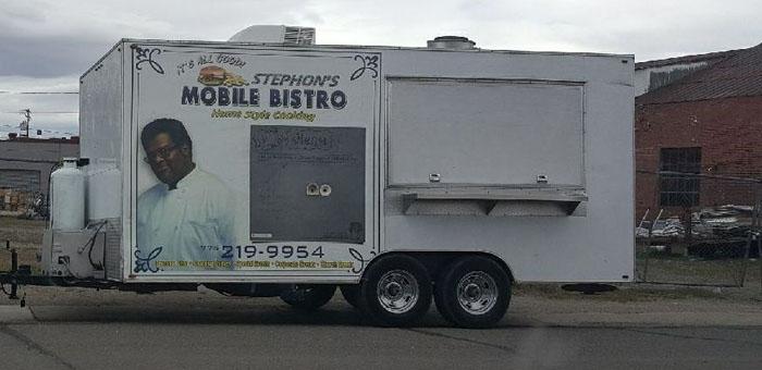 Craigslist Food Truck Food