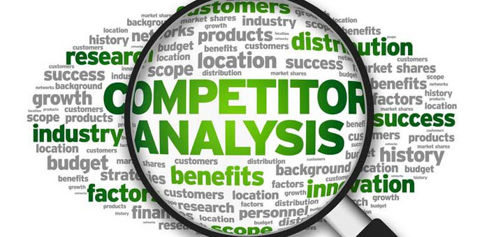 Competitive Analysis: Checking On Your Food Truck Competition
