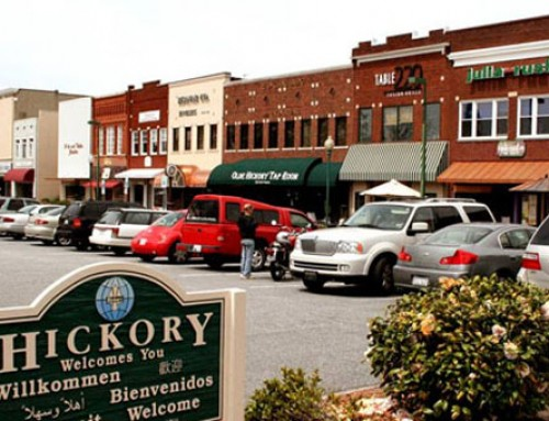 Food Trucks Will Soon Head Into New North Carolina Community