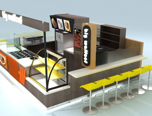 Is A Mall Kiosk In Your Food Truck Growth Plan?