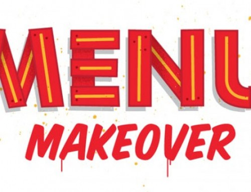 Menu Makeover: Alter Your Menu Without Changing The Food You Serve