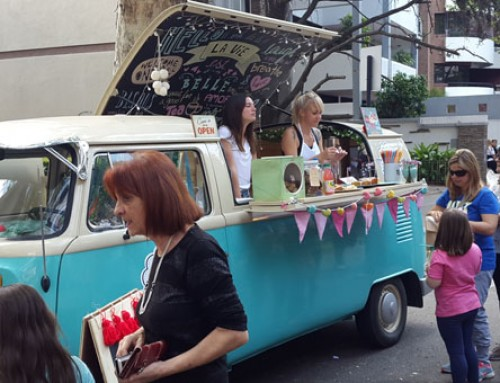 Mobile Food Vehicles: What Platform To Run Your Business From