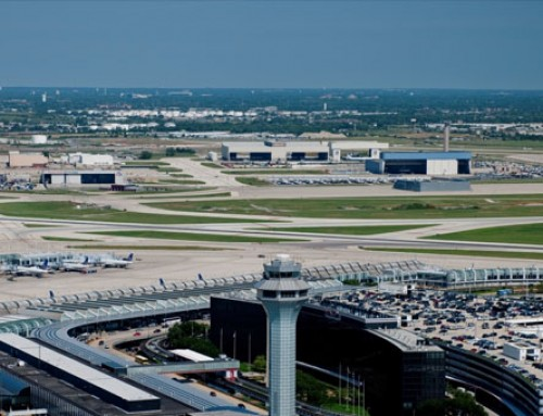 Chicago Plan Would Allow Food Trucks To Park At O'Hare Airport