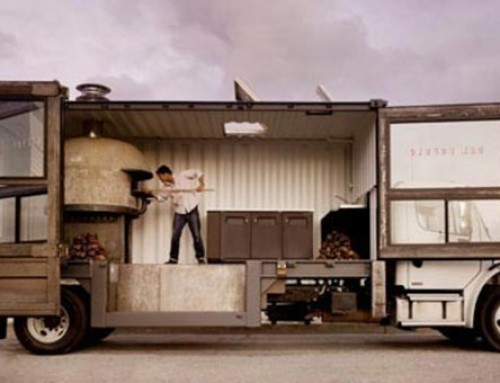 Pizza Equipment: Learn What You Need For Your Pizza Truck