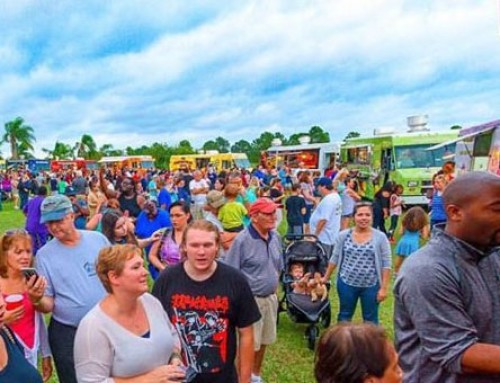 Plant City Commission Eases Food Truck Regulations