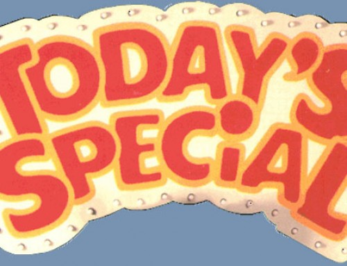 Daily Menu Specials: 5 Tips To Keep Your Customers Coming Back