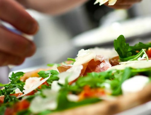 What Food Vendors Need To Know About The Food Handler Certificate