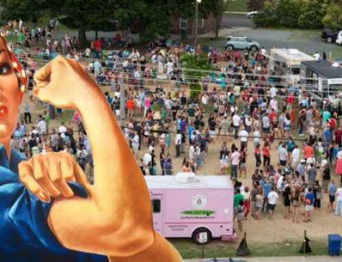 How To Build A Strong Food Truck Vendor Association