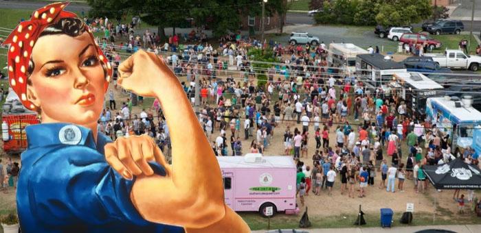 food truck vendor association