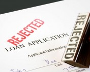 loan denials