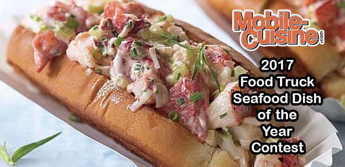 2017 Food Truck Seafood