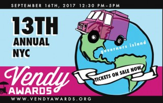 2017 vendy awards