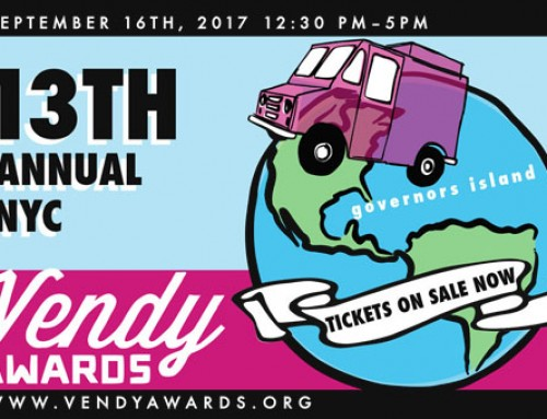 Saturday NY Vendy Awards Have New Bad Hombres Category