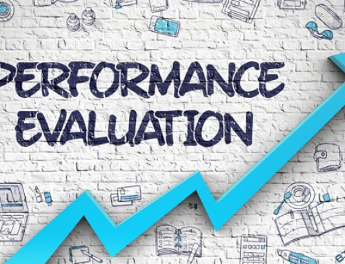 Performance Evaluations Can Be A Valuable Learning Experience