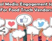 Social Media Engagement Ideas