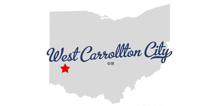 West Carrollton oh