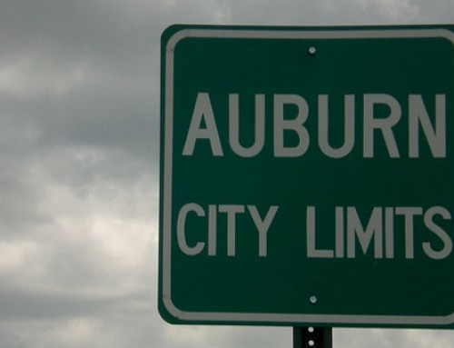 Alabama City Approves Food Trucks But Includes 200′ Buffer
