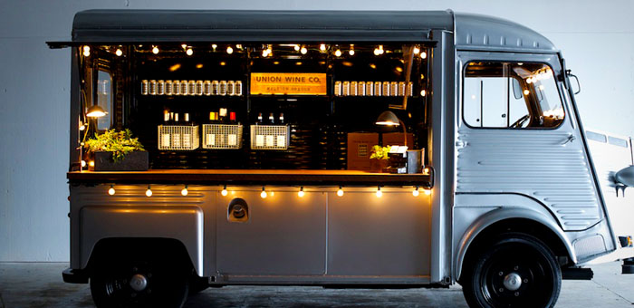 Mobile Food Truck Service Insurance