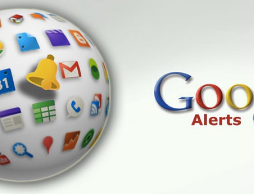 Google Alerts: A Free Tool To Monitor Your Online Presence