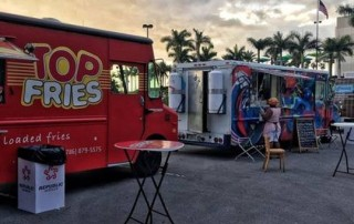 jetblue food trucks irma