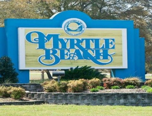 Food Truck Vendors Hesitant To Join Myrtle Beach Pilot Program