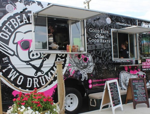 Food Trucks Blame Williamsburg Regulations After Being Cut From Event