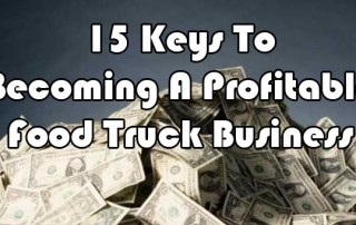 profitable food truck
