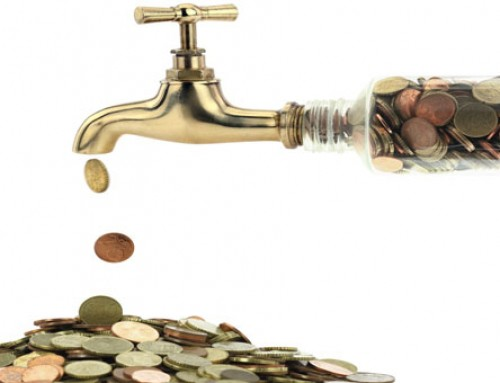 Revenue Streams Don't Have To End At Your Service Window