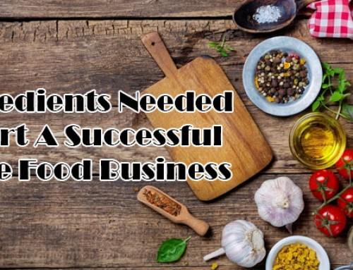 3 Ingredients Needed To Start A Successful Mobile Food Business