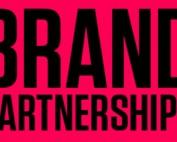 brand partnerships