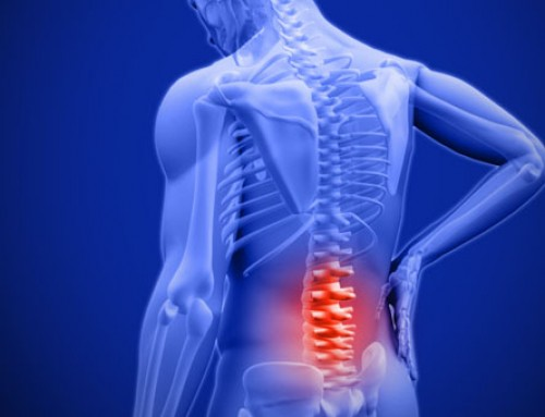 Alleviating Lower Back Pain In Your Food Truck