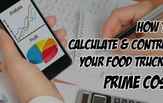 prime cost