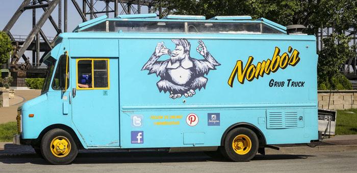 nombos food truck davenport